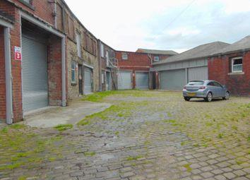 Thumbnail Industrial to let in Eanam, Blackburn