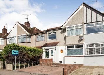 4 bed terraced house for sale in Eversley Avenue, Bexleyheath DA7