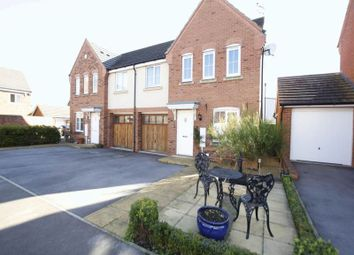 Thumbnail 4 bed flat to rent in James Drive, Calverton, Nottingham