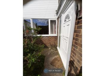 3 bed terraced house to rent in The Willows, Little Harrowden NN9