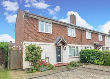 Thumbnail 2 bed end terrace house to rent in Ambrosden, Oxfordshire