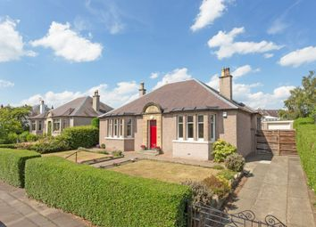 Thumbnail 3 bed detached bungalow for sale in 5 Forthview Terrace, Edinburgh