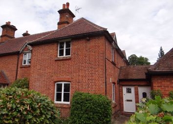 Thumbnail 2 bed cottage to rent in Latimer Park Farm, Latimer, Chesham, Bucks
