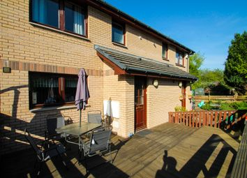 Thumbnail 3 bed terraced house for sale in Woodlea, Wood Street, Galashiels, Galashiels