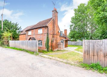 Thumbnail 4 bed detached house for sale in Mill Lane, Padworth, Reading, Berkshire
