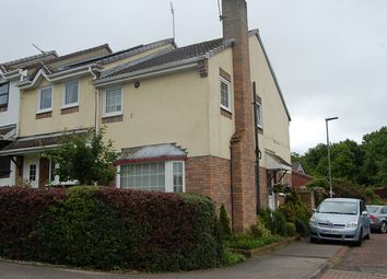 Thumbnail 3 bed end terrace house for sale in Plantation Walk, South Hetton