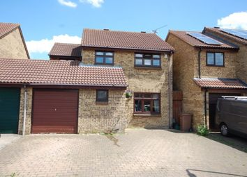 Thumbnail 4 bed detached house for sale in Beardsley Drive, Springfield, Chelmsford