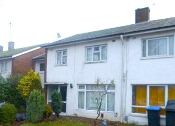 Thumbnail 6 bed shared accommodation to rent in Aldykes, Hatfield