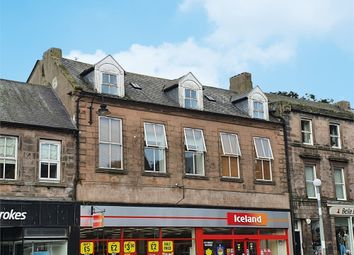 Thumbnail 2 bed flat for sale in 5 Scotsgate House, Marygate, Berwick Upon Tweed, Northumberland
