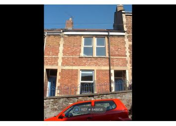 Thumbnail 3 bed terraced house to rent in St. Werburghs Park, Bristol