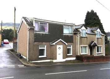 Thumbnail 2 bed semi-detached house to rent in Bridgend Road, Maesteg