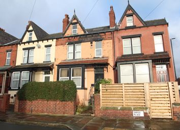 Thumbnail 4 bedroom terraced house for sale in Savile Place, Leeds