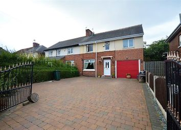 Thumbnail 4 bed semi-detached house for sale in Shenstone Road, Rotherham