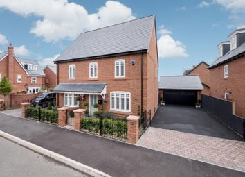 5 bed property for sale in Tiverton Way, Tarporley CW6