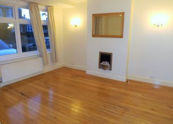 Thumbnail 4 bed terraced house to rent in Cherrywood Lane, Morden, Surrey