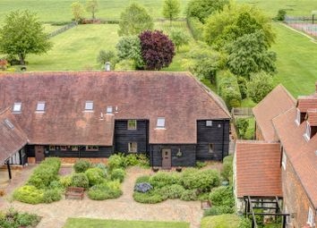 Thumbnail 5 bed flat for sale in Anderdons Farm, Thame Road, Longwick, Princes Risborough, Buckinghamshire