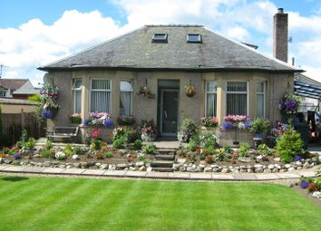 Thumbnail 4 bed detached bungalow for sale in Sauchie Road, Crieff