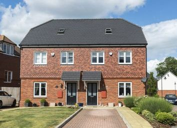 3 bed semi-detached house for sale in Curlew Grove, Blackwater, Surrey GU17