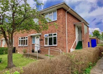 Thumbnail 2 bed maisonette for sale in Hillary Close, Luton, Bedfordshire