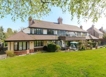 Thumbnail 3 bed flat for sale in Longbrook Court, Thorndown Lane, Windlesham, Surrey