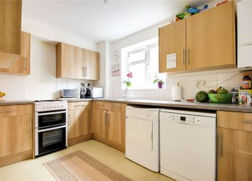 Thumbnail 2 bed flat for sale in Parkside Court, 135 Palmerston Road, London