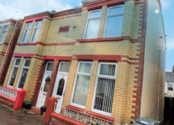 Thumbnail 2 bed semi-detached house for sale in Agnes Grove, Wallasey