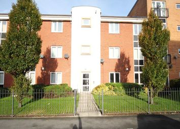 Thumbnail 2 bed flat to rent in Alderman Road, Hunts Cross, Liverpool