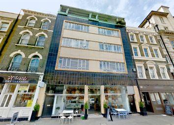 Thumbnail 1 bed flat to rent in 52 Long Lane, 44A Cloth Fair, Farringdon, London