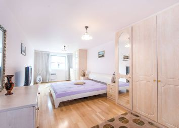 Thumbnail 2 bed flat for sale in Montaigne Close, Westminster
