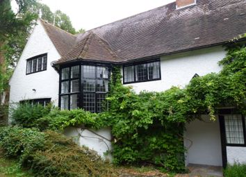 Thumbnail 4 bed detached house to rent in Quaker Close, Sevenoaks