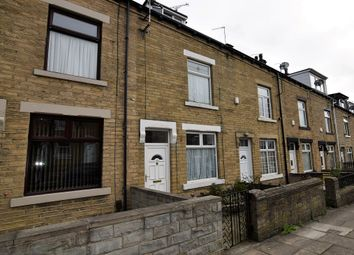 Thumbnail 4 bedroom terraced house for sale in Hartington Terrace, Bradford