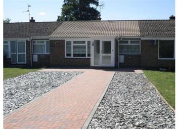 Thumbnail 2 bed bungalow for sale in Castle Close, Brandon