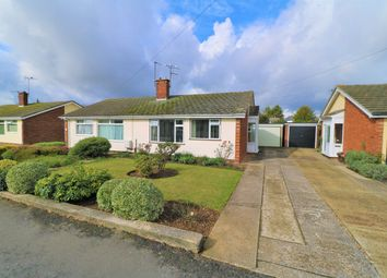 Thumbnail 2 bed bungalow for sale in Vine Farm Road, Wivenhoe, Colchester