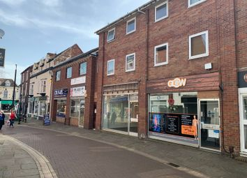 Thumbnail Retail premises to let in Bow Street, Rugeley