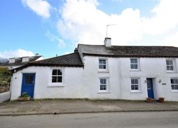 Well Street, Tregony, Truro, Cornwall TR2. 3 bed cottage for sale