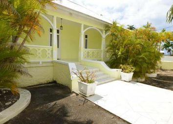 "Thumbnail 5 bed villa for sale in Marine Gardens - ""Homestead"", Rockley Beach, Saint Michael, Barbados"