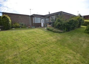 Thumbnail 3 bed bungalow for sale in St. Helier Way, Stanley