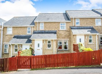 Thumbnail 3 bedroom terraced house for sale in Hillside, Lesbury, Alnwick