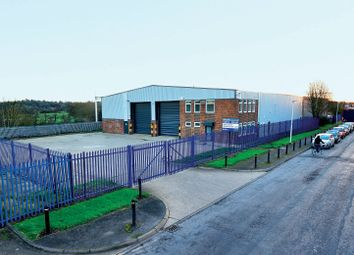 Thumbnail Industrial to let in Unit D2, Deacon Way Industrial Estate, Reading