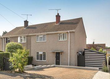 3 bed semi-detached house for sale in Farnborough, Hampshire GU14
