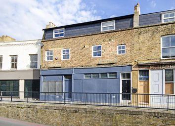 Thumbnail 3 bed maisonette for sale in Middleton Road, Hackney