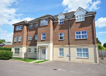 Thumbnail 2 bedroom flat to rent in Titchmarsh Close, Royston, Herts