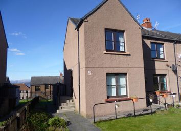 Thumbnail 2 bedroom flat to rent in Deanfield Crescent, Bo'ness, Falkirk