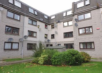 Thumbnail 1 bed flat to rent in Ferguson Court, Bucksburn, Aberdeen