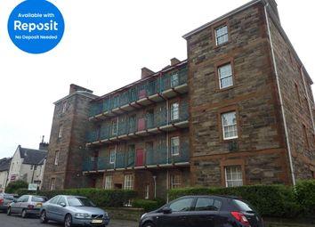 Thumbnail 1 bed flat to rent in Mcleod Street, Gorgie, Edinburgh
