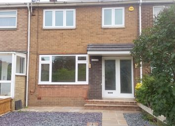 Thumbnail 3 bedroom terraced house for sale in Percy Terrace South, Sunderland