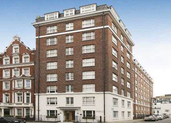 Thumbnail 3 bed flat to rent in Hill Street, London