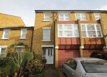 Thumbnail 5 bed town house for sale in Tressillian Crescent, London
