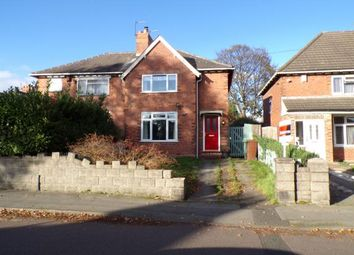Thumbnail 3 bedroom semi-detached house for sale in Forest Avenue, Walsall, West Midlands