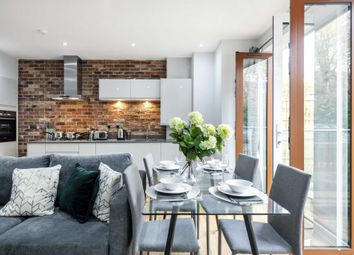 Thumbnail 2 bed flat for sale in Tessa Apartments, East Dulwich Grove